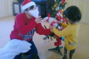 クリスマス会🎄🎅🎁✨